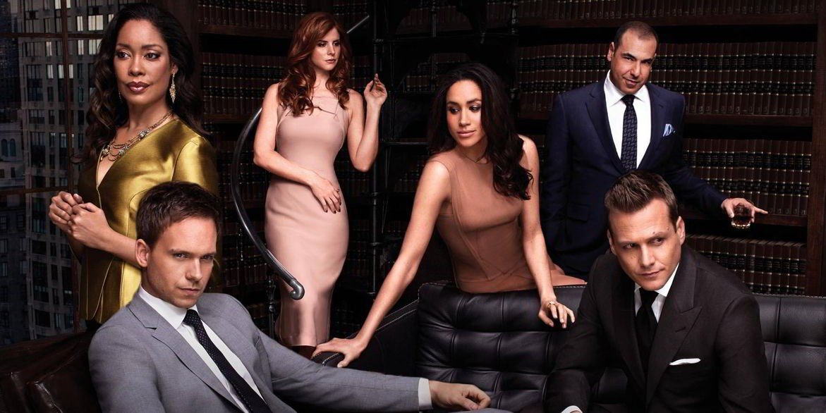 suits staffel 5 online