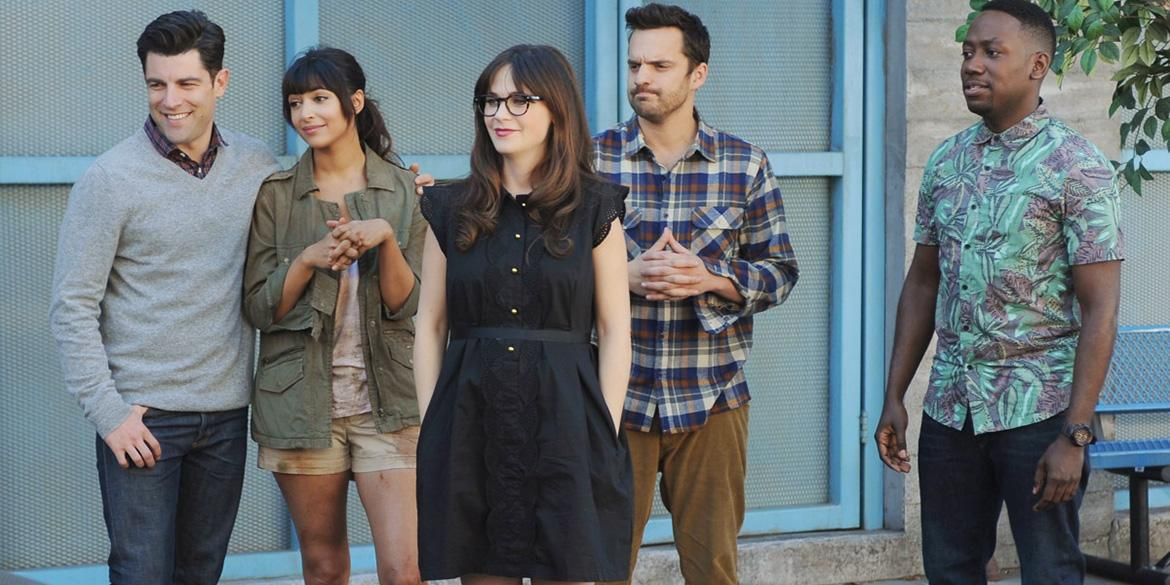 new girl staffel 5 serienstream