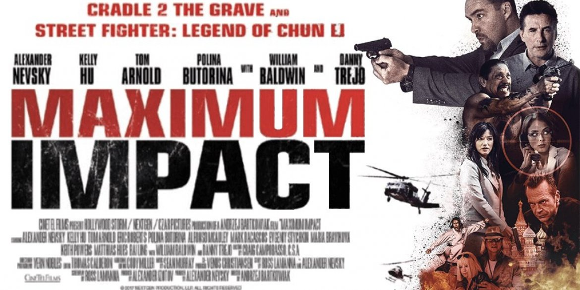 Download Film Maximum Impact 2017