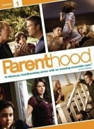 Parenthood staffel 1