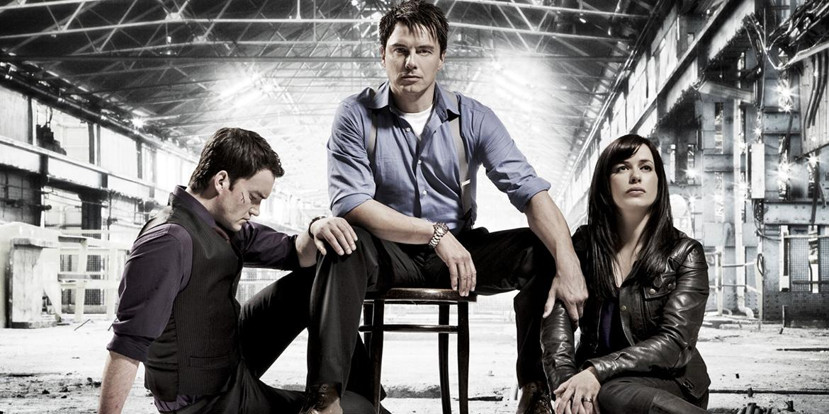 Torchwood Staffel 5