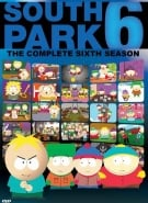 South Park staffel 6