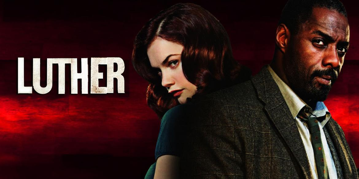 Luther Staffel 2