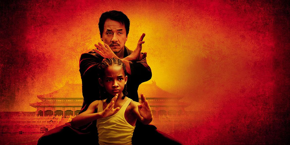 Karate Kid Streaming