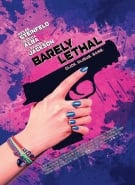 Secret Agency - Barely Lethal