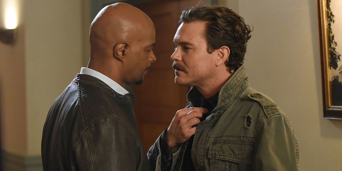 Lethal Weapon 2 Staffel