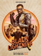 Black Lightning staffel 2