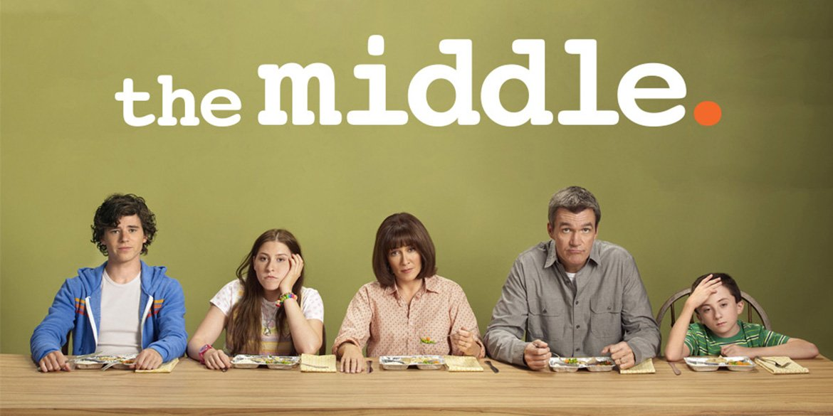 The Middle Online Sehen