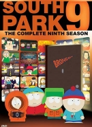 South Park staffel 9