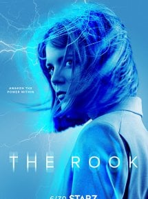 The Rook staffel 1