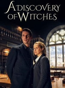A Discovery Of Witches staffel 1