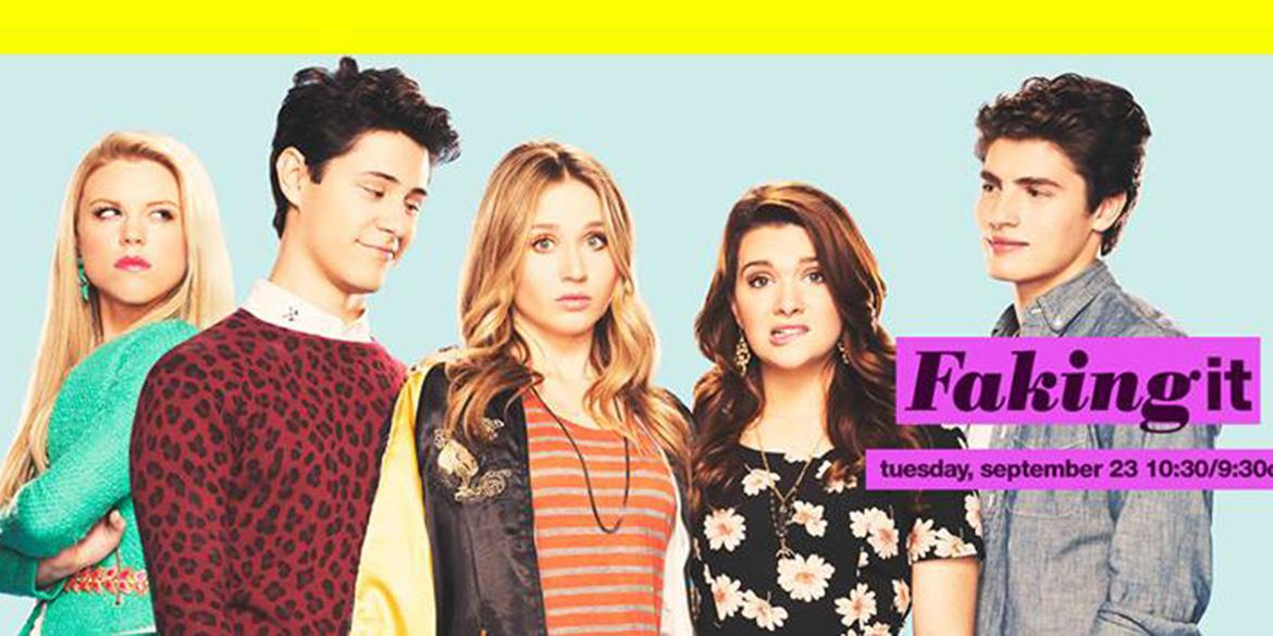 Faking It 3 Staffel