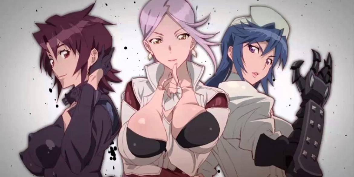 Triage X Serien Stream