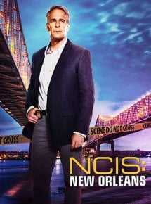 Navy CIS: New Orleans staffel 5