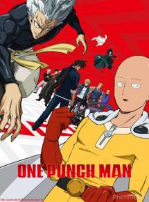 One Punch Man (Ger Sub) staffel 2