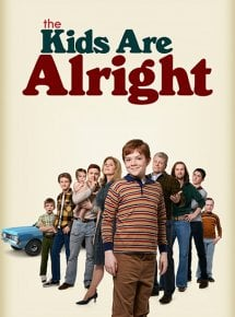 The Kids Are Alright staffel 1