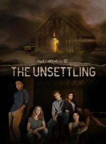 The Unsettling staffel 1