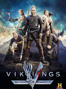 Vikings Bs Serien