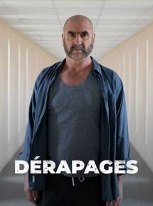 Dérapages staffel 1