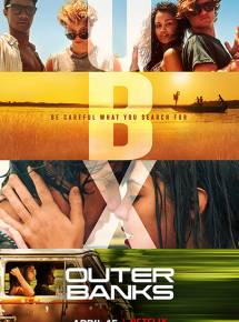Outer Banks staffel 1