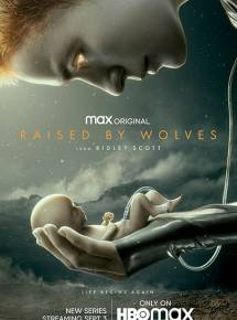 Raised By Wolves staffel 1