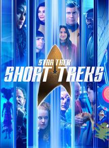 Star Trek: Short Treks staffel 1