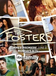 the fosters staffel 5 in deutschland