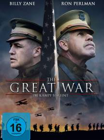 The Great War – Im Kampf vereint